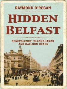 Baixar Hidden belfast: a secret history pdf, epub, eBook