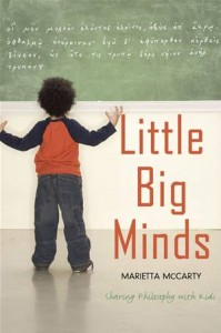 Baixar Little big minds pdf, epub, eBook
