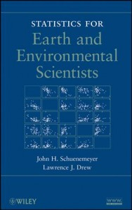 Baixar Statistics for earth and environmental scientists pdf, epub, eBook