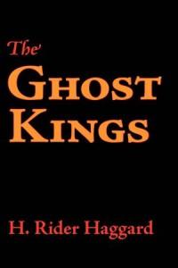 Baixar Ghost kings, the pdf, epub, eBook