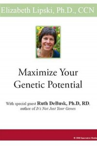 Baixar Maximize your genetic potential: with special pdf, epub, eBook