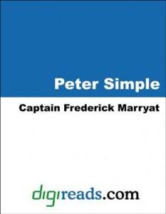 Baixar Peter simple pdf, epub, eBook