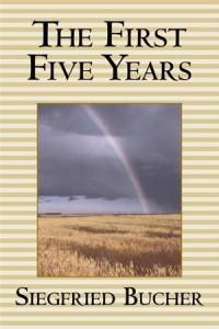 Baixar First five years, the pdf, epub, eBook