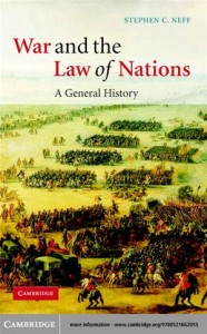 Baixar War and the law of nations pdf, epub, eBook