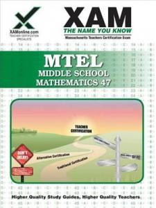 Baixar Mtel middle school mathematics 47 pdf, epub, eBook