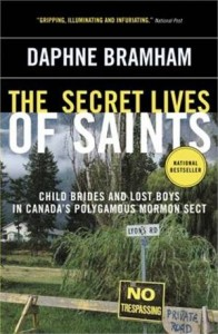 Baixar Secret lives of saints, the pdf, epub, eBook