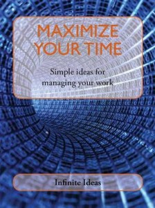 Baixar Maximize your time pdf, epub, eBook