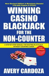 Baixar Winning casino blackjack for the non counter pdf, epub, eBook