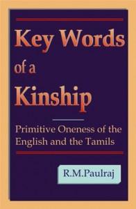 Baixar Key words of a kinship: primitive oneness of the pdf, epub, eBook