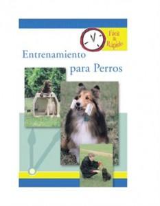 Baixar Entrenamiento para perros pdf, epub, eBook