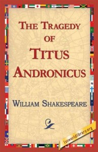 Baixar Tragedy of titus andronicus, the pdf, epub, eBook