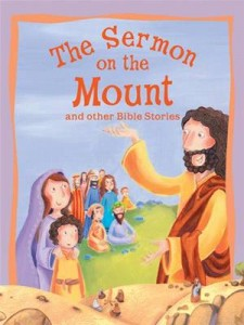 Baixar Sermon on the mount and other bible stories, the pdf, epub, eBook