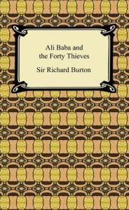 Baixar Ali baba and the forty thieves pdf, epub, ebook