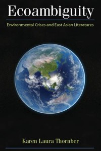 Baixar Ecoambiguity: environmental crises and east pdf, epub, ebook
