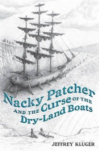 Baixar Nacky patcher & the curse of the dry-land boats pdf, epub, eBook