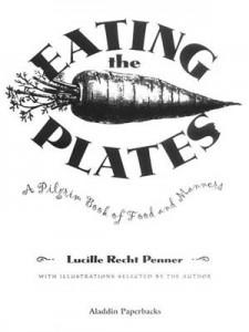 Baixar Eating the plates pdf, epub, eBook