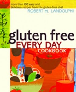 Baixar Gluten free every day cookbook: more than 100 pdf, epub, ebook