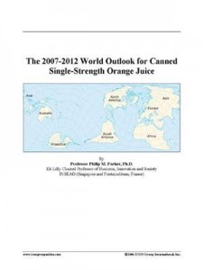 Baixar 2007-2012 world outlook for canned pdf, epub, eBook