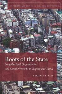 Baixar Roots of the state pdf, epub, eBook