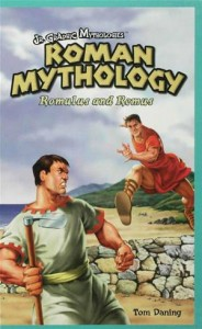 Baixar Roman mythology: romulus and remus pdf, epub, eBook