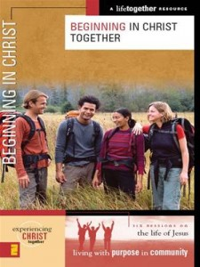 Baixar Beginning in christ together pdf, epub, eBook