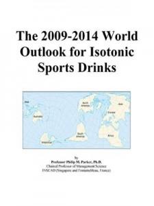 Baixar 2009-2014 world outlook for isotonic sports pdf, epub, eBook