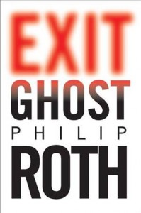 Baixar Exit ghost pdf, epub, eBook
