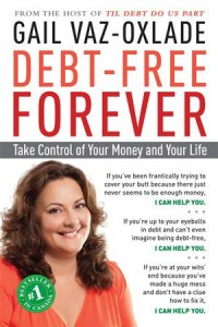 Baixar Debt-free forever: take control of your money pdf, epub, eBook