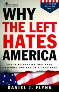 Baixar Why the left hates america pdf, epub, eBook