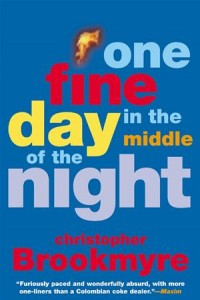 Baixar One fine day in the middle of the night pdf, epub, eBook