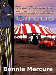 Baixar Curse of the three-headed circus, the pdf, epub, eBook