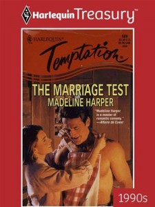 Baixar Marriage test, the pdf, epub, eBook