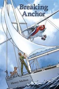 Baixar Breaking anchor pdf, epub, eBook