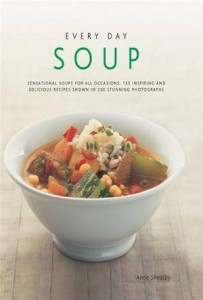 Baixar Every day soup: 135 inspiring and delicious pdf, epub, eBook