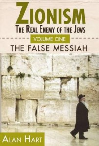 Baixar Zionism: the real enemy of the jews, volume 1 pdf, epub, eBook