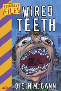 Baixar Wired teeth pdf, epub, eBook