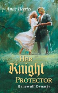 Baixar Her knight protector pdf, epub, eBook