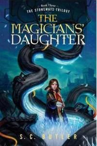 Baixar Magicians' daughter, the pdf, epub, eBook