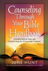 Baixar Counseling through your bible handbook pdf, epub, eBook