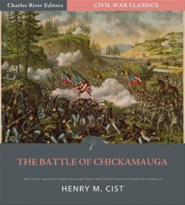 "Baixar Account of the battle of chickamauga from ""the pdf, epub, eBook"