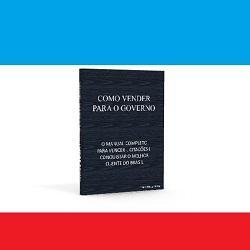 Baixar Como Vender Para o Governo pdf, epub, eBook