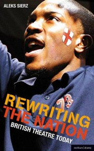 Baixar Rewriting the nation: british theatre today pdf, epub, eBook