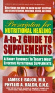 Baixar Prescription for nutritional healing guide to supp pdf, epub, ebook