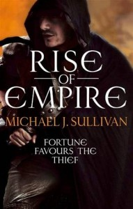 Baixar Rise of empire pdf, epub, eBook