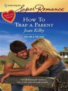 Baixar How to trap a parent pdf, epub, eBook
