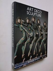 Baixar Art deco sculpture pdf, epub, eBook