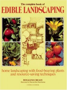 Baixar Complete book of edible landscaping, the pdf, epub, eBook