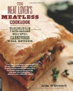 Baixar Meat lover's meatless cookbook, the pdf, epub, ebook