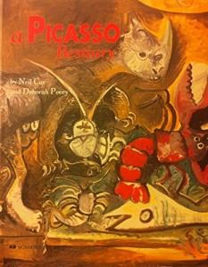 Baixar Picasso bestiary, a pdf, epub, eBook