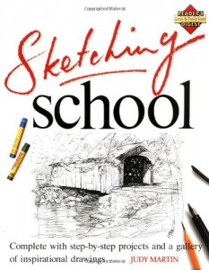 Baixar Sketching school pdf, epub, eBook